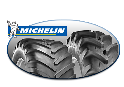 Michelin AG Tires available at Rudy's Tires